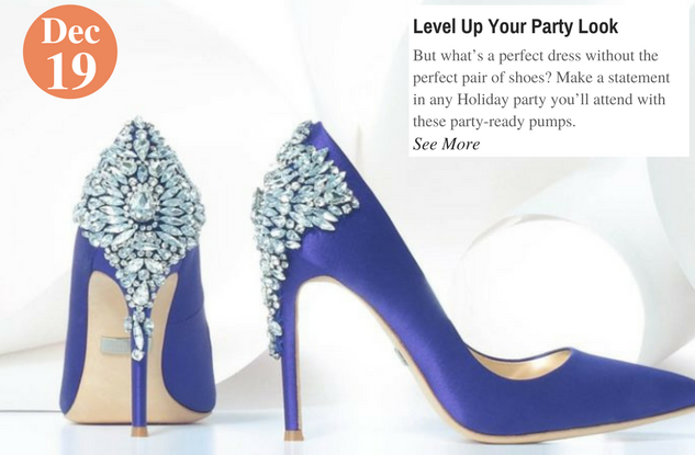 Level Up Your Party Look