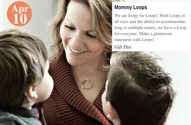 Mommy Loops