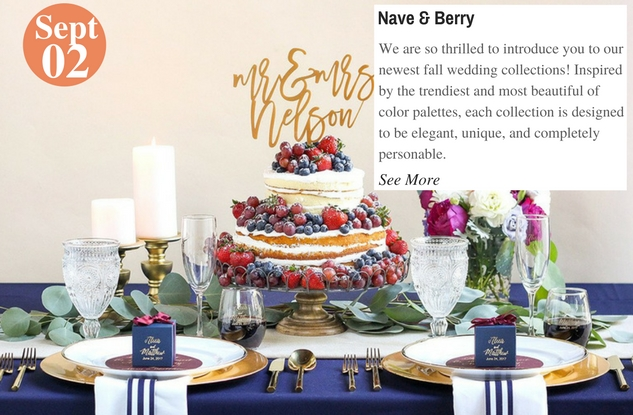 Nave & Berry