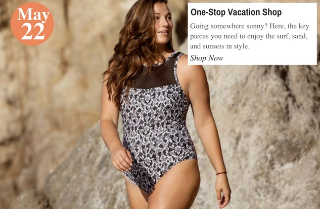 One-Stop Vacation Shop