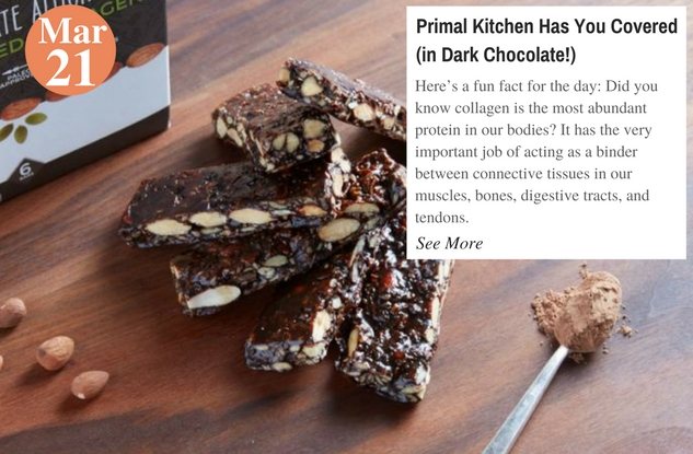 Primal Kitchen Has You Covered