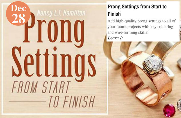 Prong Settings from Start to Finish