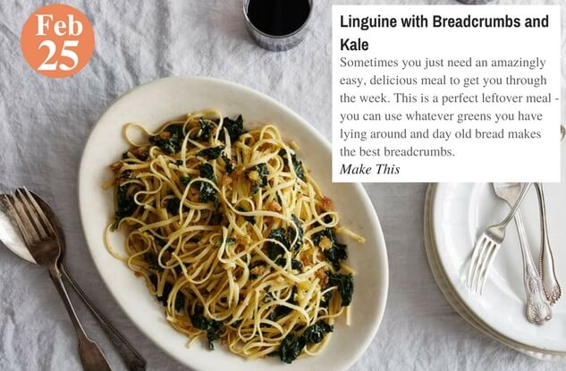 Recipe of the Day