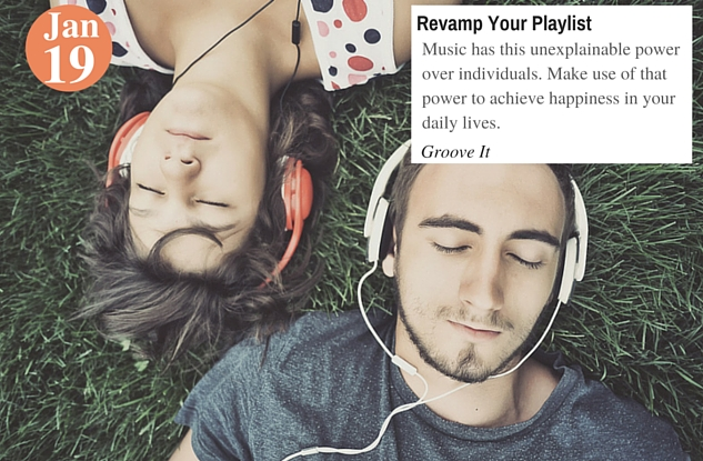 Revamp Your Playlist
