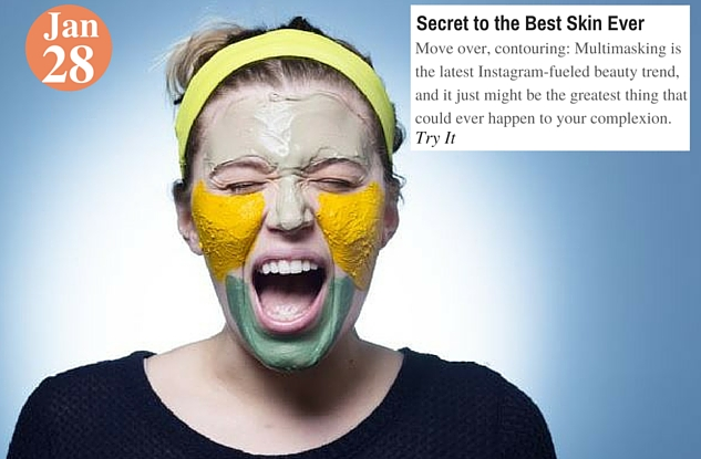 Secret to the Best Skin Ever
