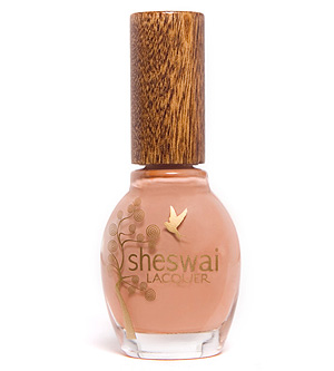 Sheswai - Nail Lacquer - Nice