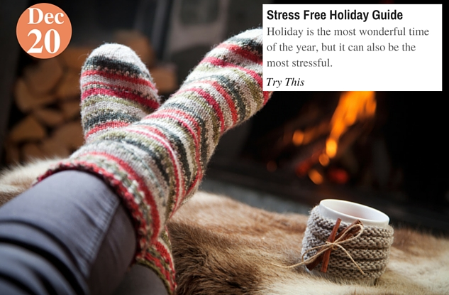 Stress Free Holiday Guide