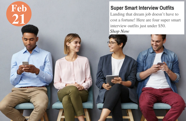 Super Smart Interview Outfits