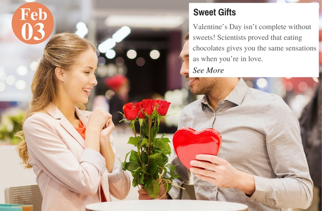 Sweet Gifts