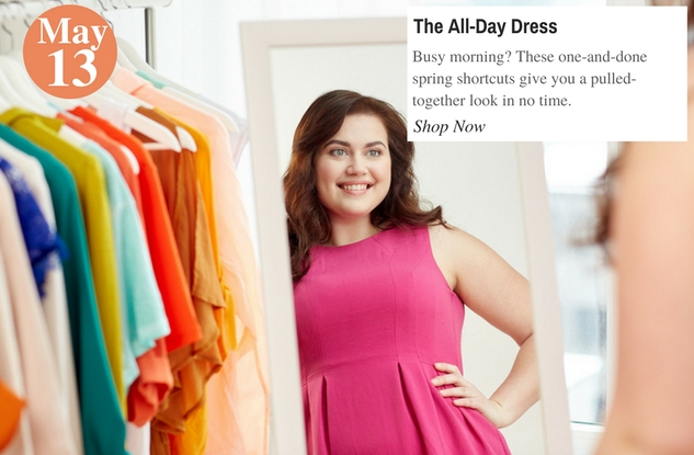 The All-Day Dress