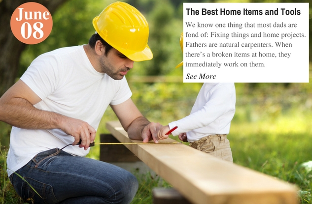 The Best Home Items and Tools