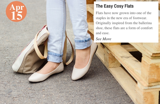 The Easy Cosy Flats