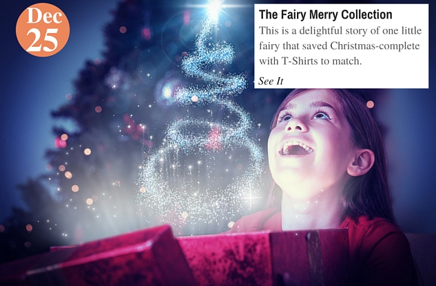 The Fairy Merry Collection