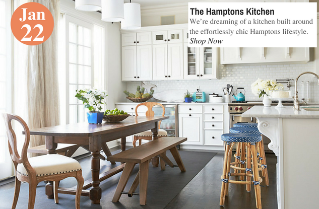 The Hamptons Kitchen