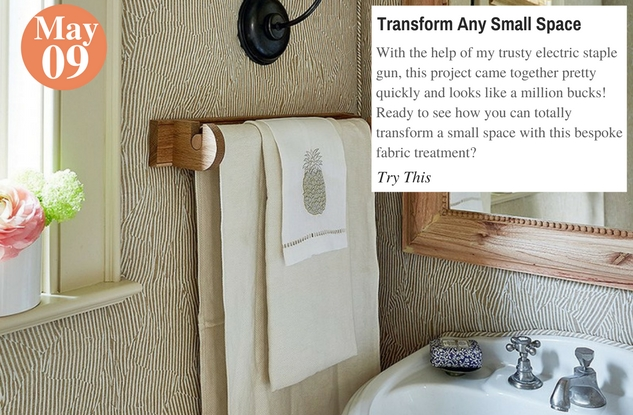 Transform Any Small Space