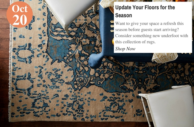 Update Your Floors for the Season