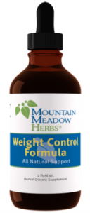 WEIGHT CONTROL FORMULA HERBAL DIETARY SUPPLEMENT