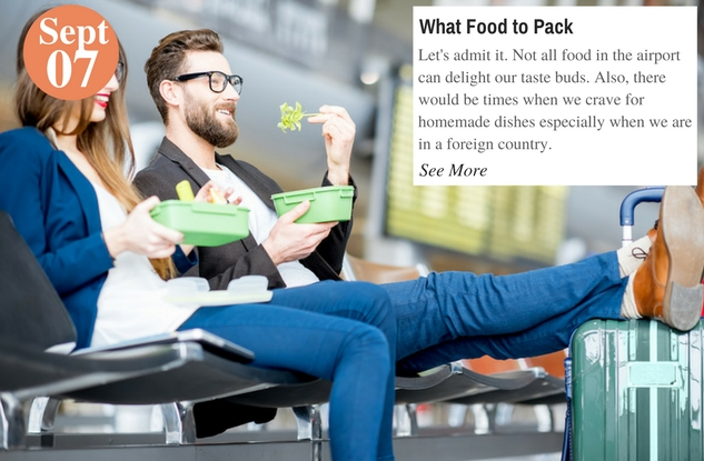 What Food to Pack