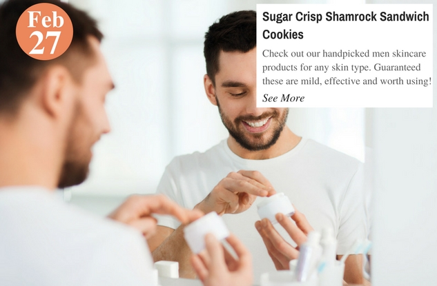 Why Men Needs To Have a Skincare Routine