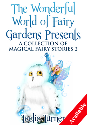 A Collection Of Magical Fairy Stories 2