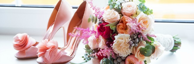 Gifts for the Bride-to-Be [Gift Guide]