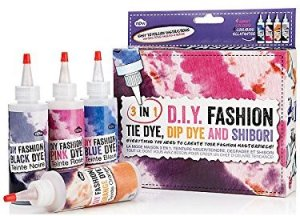 3 in 1 DIY Fashion Kit