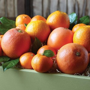 Citrus Medley Gift Box