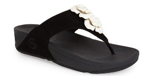 FitFlop 'Bloom' Thong Sandal