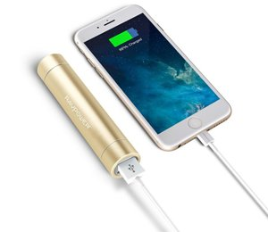 RAVPower Luster Mini 3000mAh Portable Charger
