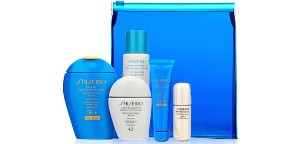 Shiseido Ultimate WetForce Sun Set