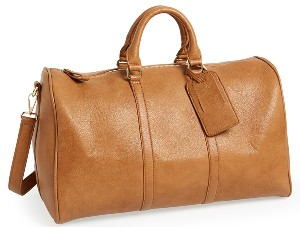 Sole Society 'Cassidy' Duffel Bag