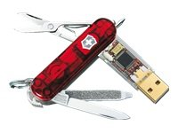 Victorinox Swiss Army Knife Secure