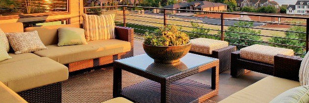 Awesome Outdoor Living Space Ideas