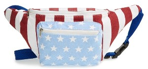 Amici Accessories 'Americana' Fanny Pack