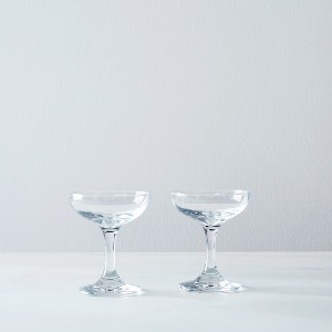 Cocktail & Champagne Coupe