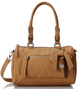 Jessica Simpson Alicia Satchel Bag