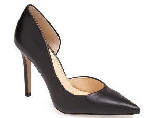 Jessica Simpson 'Claudette' Pump