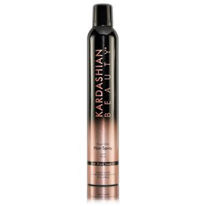 Kardashian Beauty Pure Glitz Hairspray
