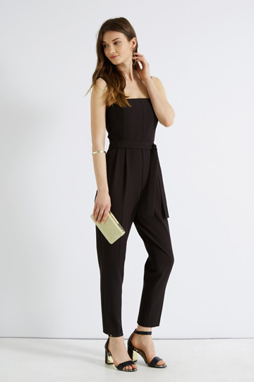 PENNY STRAPPY JUMPSUIT