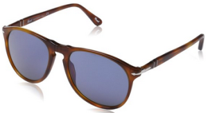 Persol Men's Polarized Classic Sunglasses