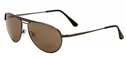 TOM FORD WILLIAM TF0207 TF207 Sunglasses 59-15-135