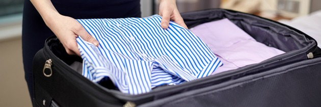 What to Pack to a Business Trip