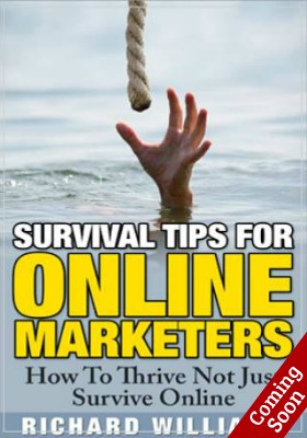 online marketers