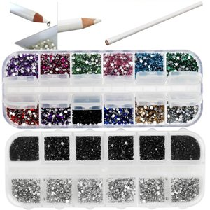 Best Quality Professional Nail Art Set Kit by VAGA