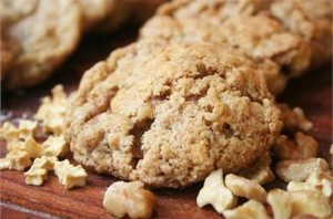 Breakfast Cookie Mix--Apple Cinnamon Nut