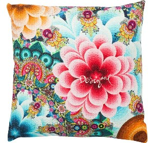 Desigual 'Mandala' Accent Pillow