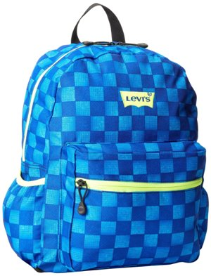 Levi's Big Boys' Multi Plex Backpack