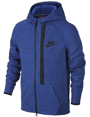 Nike 'Tech Fleece' Full Zip Hoodie
