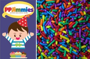 Rainbow PPJimmies