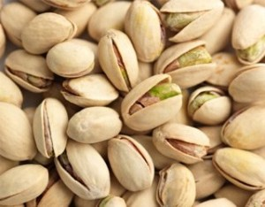 Roasted Salted Ca Pistachios